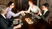 Lunching with strangers: The rise of social meals Featured Image