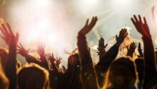 Crowd.fm makes it super simple to promote events online via Twitter, Facebook, Upcoming and more Featured Image