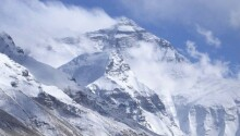 National Geographic is documenting one team's ascent of Mount Everest using Instagram Featured Image