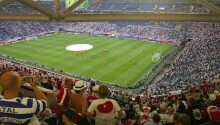 Berlin startup Crowdpark bets on Euro 2012 with the launch of 90Live game Featured Image