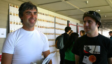Google's Nikesh Arora: Larry Page lost his voice, but continues to run the company