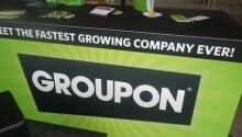 Groupon set to diversify into a 'local trading place' Featured Image