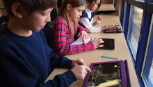 10 incredible iPad apps for education Featured Image