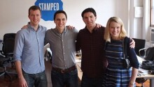 Marissa Mayer pulls the trigger: Yahoo just purchased mobile recommendations app Stamped