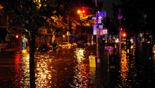 Geeks Without Bounds Organizes Hackathons to help crisis response for Sandy Featured Image