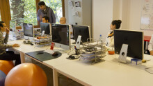 Awesome offices: Inside 12 fantastic startup workplaces in Berlin Featured Image