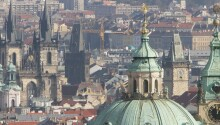 How Prague's 'Smile Land' district is becoming a hub for Czech startups Featured Image