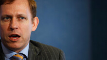 Peter Thiel's nonprofit foundation opens applications for its '20 Under 20′ fellowship