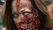 Amazon prepares users for the zombie apocalypse with essential gear Featured Image