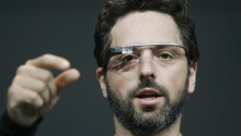 Google co-founder Sergey Brin takes to Google+ to call for an end to party politics on election eve