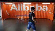 Alibaba names long-serving VP Jonathan Lu as iconic CEO Jack Ma's successor