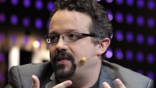 Evernote CEO Phil Libin is pretty sure he's running the fastest-growing company ever, kinda