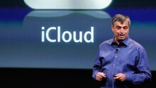 Apple SVP of Internet Software and Services Eddy Cue sells 15K shares of stock worth roughly $8.8M