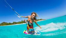 MaiTai: Richard Branson invites Silicon Valley elite to kiteboard on Necker Island Featured Image