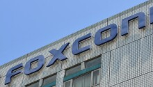 iPhone manufacturer Foxconn will produce ventilators in its Wisconsin factory