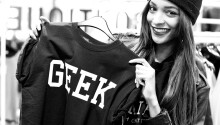 UK high street fashion outlet Topshop teams up with Google+ for London Fashion Week Featured Image