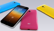 Red-hot Chinese smartphone firm Xiaomi unveils the new flagship Mi-2S and low-price Mi-2A Featured Image