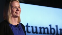 Recommended read: Business Insider's biography of Yahoo CEO Marissa Mayer
