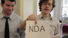 Want to watch this video? Sign an NDA Featured Image