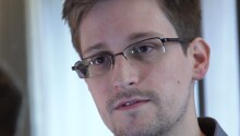 Got a question for Edward Snowden? He'll be holding a Q&A this Thursday, from 3pm EST