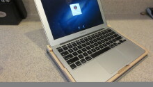 Pad & Quill's Cartella case for MacBook Air – Where style dances elegantly with protection Featured Image
