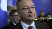 Stephen Elop is all but confirmed as an internal candidate to replace Microsoft CEO Steve Ballmer