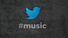 I've no idea what people are moaning about… Twitter #Music is arguably the best way to discover new music. Featured Image