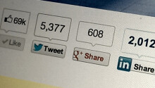 The 10 commandments of social sharing and driving traffic to your website Featured Image