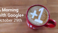 Today's Google+ event is being live streamed. Watch the event here. Featured Image
