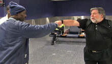 When DMX met Steve Wozniak (Video) Featured Image