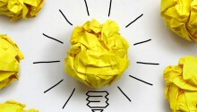 The myth of the brainstorming session: The best ideas don't always come from meetings Featured Image