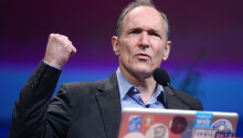 Sir Tim Berners-Lee: Edward Snowden is an 'important part of the system' in protecting the open Web