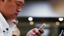 China's three carriers team up to make a push into mobile gaming