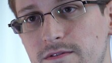 Edward Snowden will stand for student rector at the University of Glasgow in Scotland