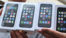 iOS 7 adoption hits 85% according to Apple's App Store usage numbers, iOS 6 slips to 12%