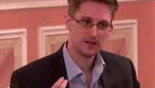 The White House says it will not pardon Edward Snowden