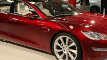 Tesla inks deal to build a network of charging stations for its electric cars across China Featured Image
