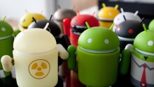 Android KitKat picks up pace to hit 5.3% adoption, while Jelly Bean declines slightly to 61.4%