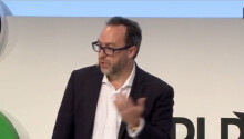 Jimmy Wales takes his Wikipedia learnings to the mobile industry as Co-Chair of The People's Operator