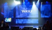Marissa Mayer's star-studded CES keynote refocuses Yahoo as a media company