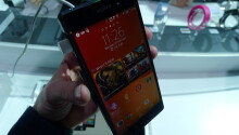 Sony Xperia Z2 hands-on:  A promising rival to the Samsung Galaxy S5