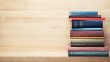 25 unconventional business books you won't see on most bookshelves (but should) Featured Image