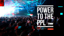 Power to the people: TNW Conference Europe celebrates the people's revolution Featured Image