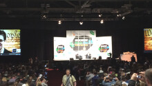 Edward Snowden addresses SXSW, arguing that his actions were in defense of the US constitution