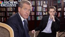 NBC to air exclusive Edward Snowden interview on May 28