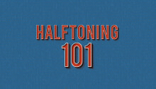 Halftoning 101: How to halftone images in Photoshop Featured Image