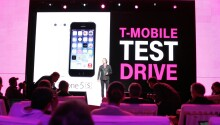 T-Mobile announces 'Test Drive', a free service that lets you try the network on an iPhone 5s