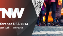 Announcing: TNW Conference will be back in New York on December 10 Featured Image