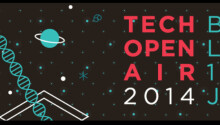 11 of the hottest startups from Tech Open Air Berlin 2014 Featured Image