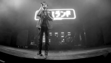 Working for the weeknd: GoPro filmmakers capture major musical moment Featured Image